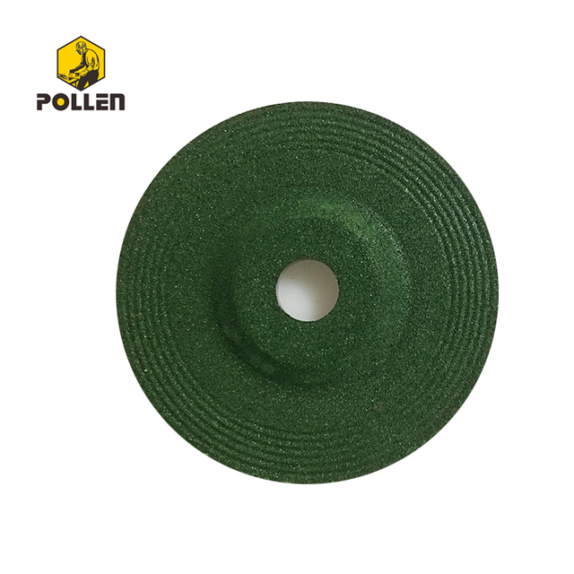 "4"" Flexible Grinding And Cutting Wheel"